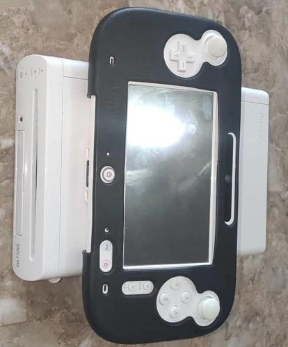 Wii u + accesorios