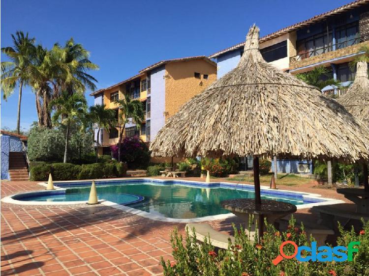 Residencias orchila, playa moreno, venta margarita