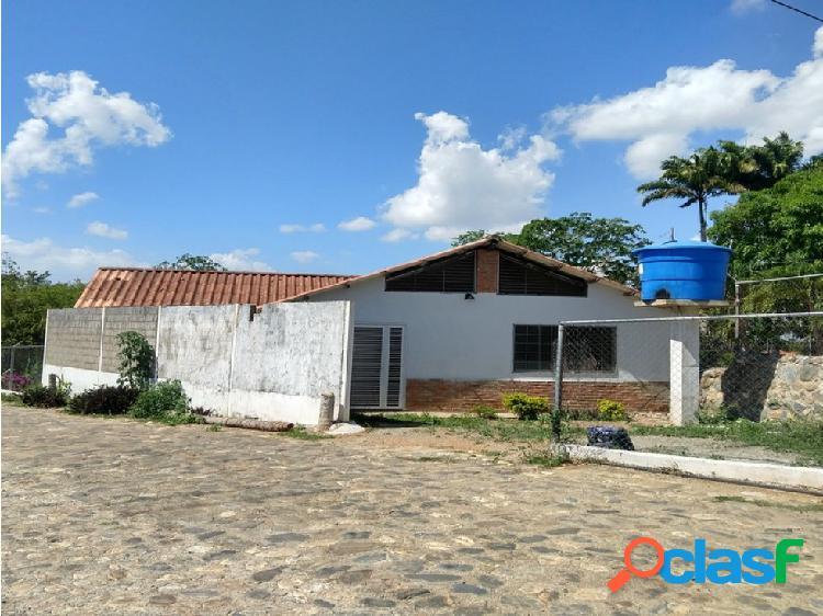 Casa en Venta en El Manzano Barquisimeto. Código SOC-101