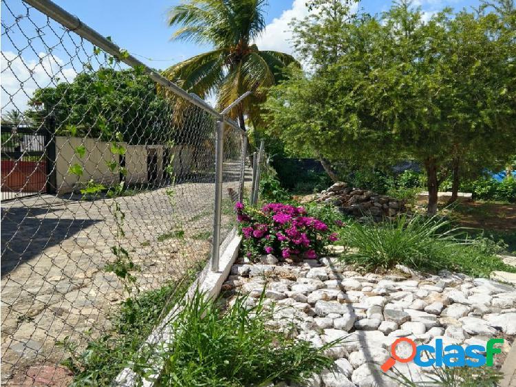 Casa en Venta en El Manzano Barquisimeto. Código SOC-101 1