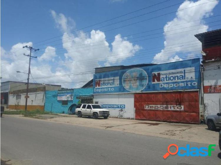 Local comercial en tocuyito 20-3552 raga