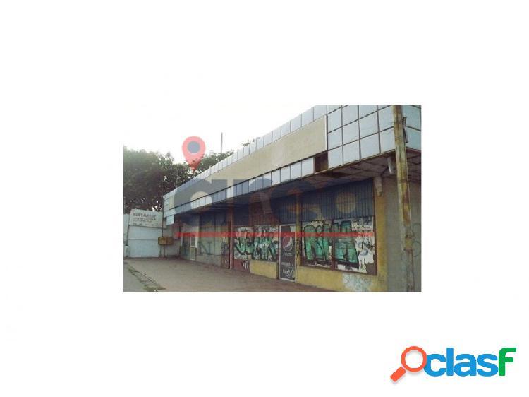 Alquiler local comercial zona oeste barquisimeto