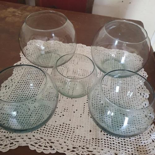 Bol de vidrio
