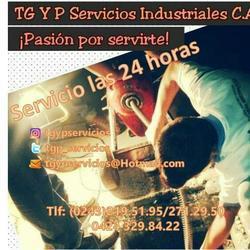 Destape de cañeria maracay 0243 2712726