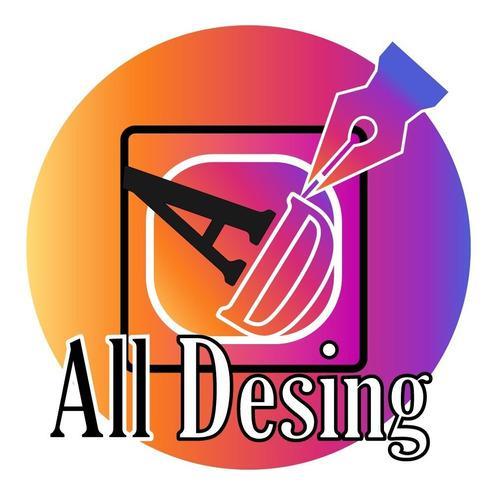 Diseño gráfico, creación de logos profesionales para