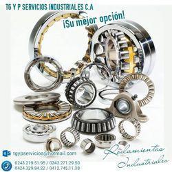 Rodamientos industriales 0243 2712726