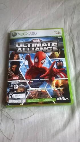 Video juegos 2 en 1 para xbox360