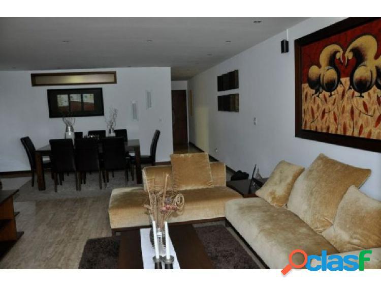 Apartamento en venta en la lagunita, caracas