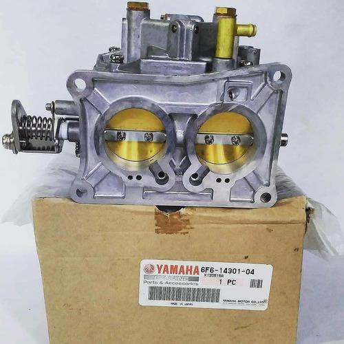 Carburador para motor 40g yamaha nuevo