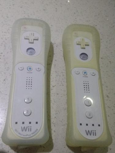 Consola control wii /wii u motion plus original oferta
