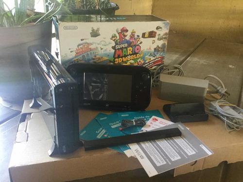 Nintendo wiiu 32gb (90)