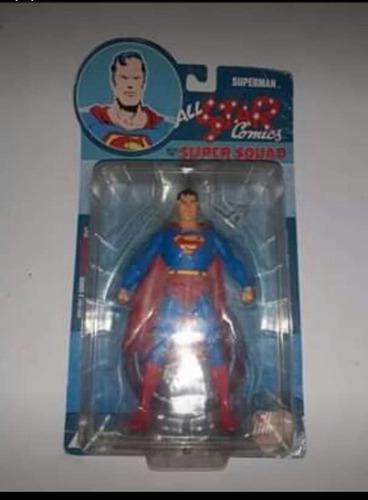 Superman all star cómics dc direct original