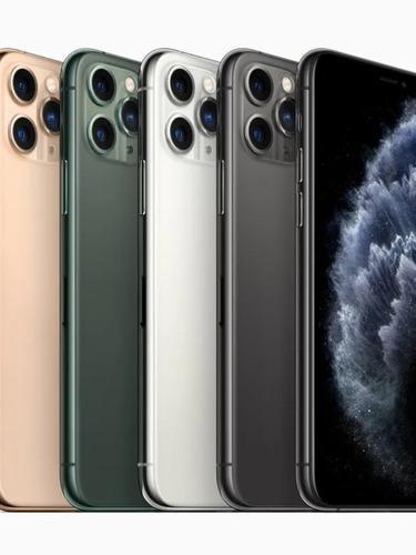 Iphone 11 pro max 64 somos tienda fisica sellado nuevo