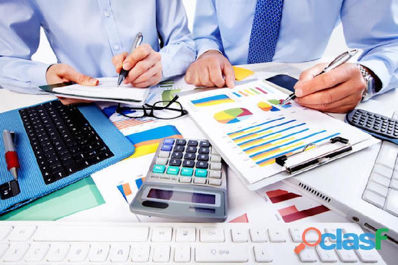 Curso on line de contabilidad de costos