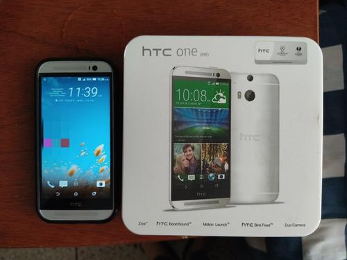 Celular htc one android