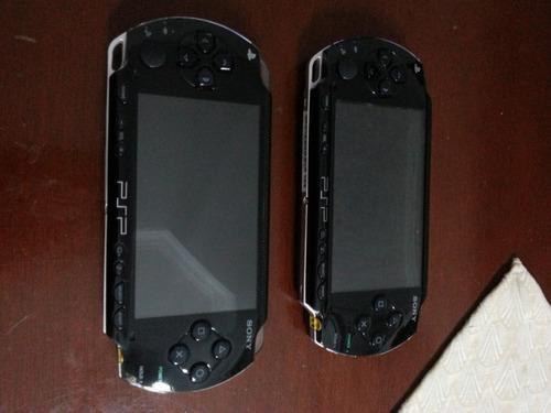 Playstation portatil nintendo (psp 1001)