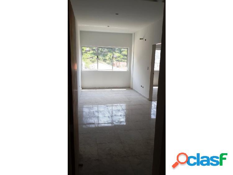 Apartamento tipo estudio 46 m2 en terrazas del manantial, naguanagua