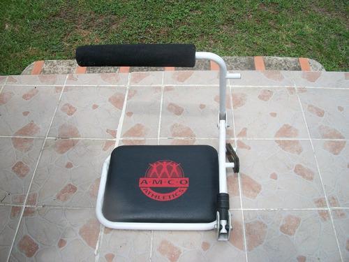 Abtoner máquina de hacer ejercicios glúteos piernas
