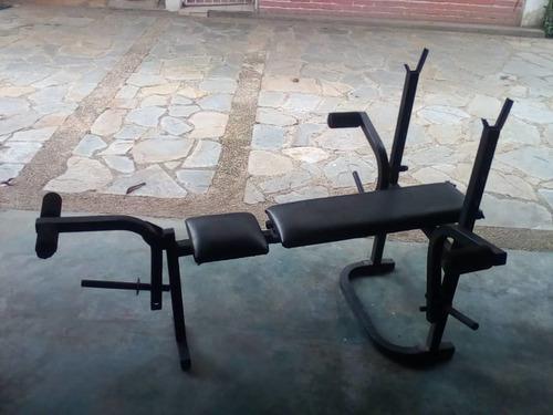 Maquina de ejercicio varias funciones multifuncional