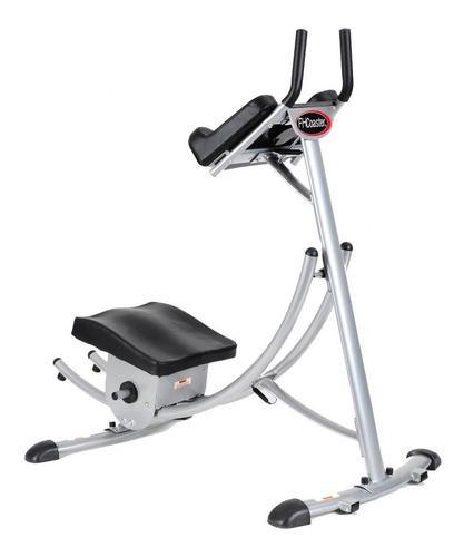 Maquina para ejercicios abcoaster usada