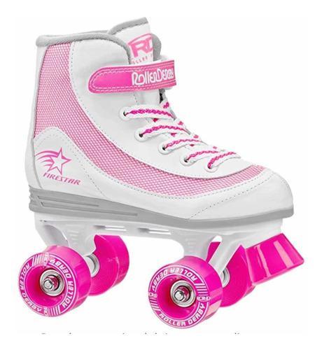 Patines roller derby para niñas! originales!