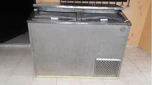 Refrigerador congelador 2 puertas marca tecoven