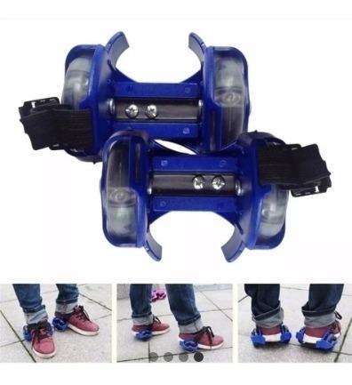 Ruedas para zapatos patines