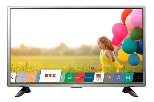 Tv 32 led smart tv hd lg (2019)
