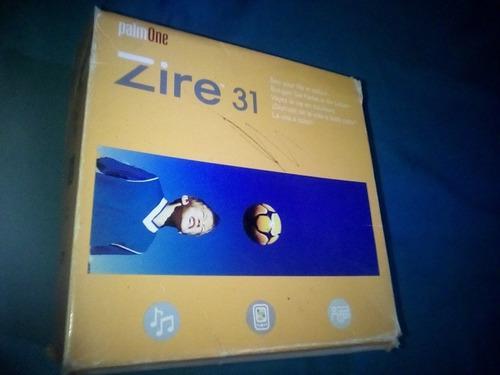 Zire 31 Palm One