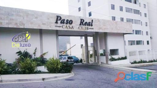 Bello Apartamento de aproximadamente 75mts2 Conjunto Privado Residencial Paso Real