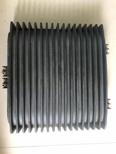 Amplificador rockford 2 canales 300w