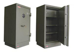 Archivos de seguridad, Cajas fuertes, Bóvedas, 04128808182
