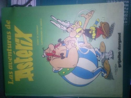 Comics Las Aventuras De Asterix Y Obelix