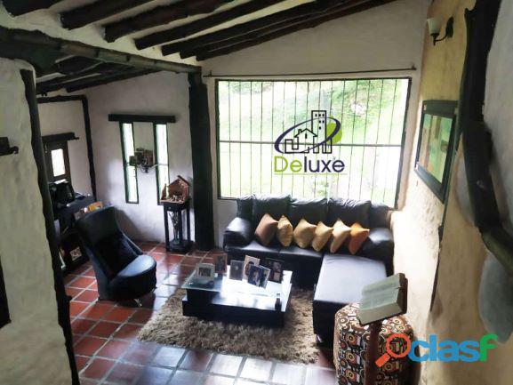 Amplia Casa con áreas verdes y clima de montaña, La Pedregosa Alta 4
