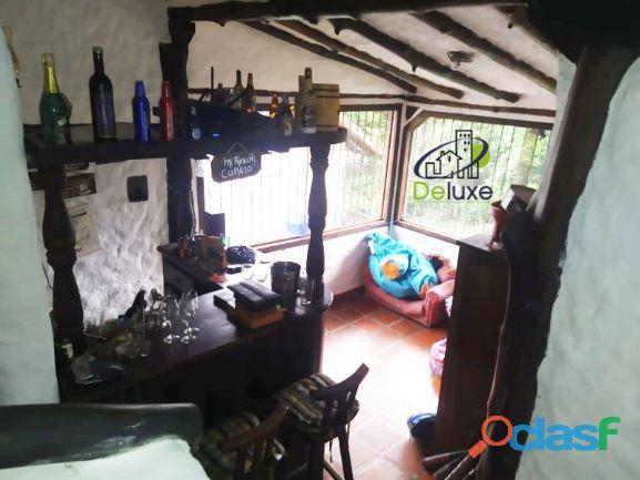 Amplia Casa con áreas verdes y clima de montaña, La Pedregosa Alta 6