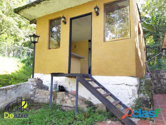 Amplia Casa con áreas verdes y clima de montaña, La Pedregosa Alta 9