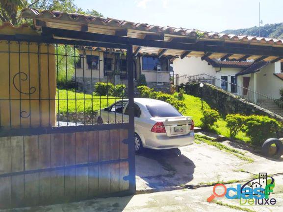 Amplia Casa con áreas verdes y clima de montaña, La Pedregosa Alta 12