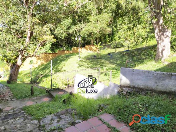 Amplia Casa con áreas verdes y clima de montaña, La Pedregosa Alta 13