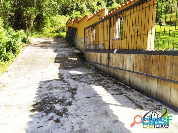 Amplia Casa con áreas verdes y clima de montaña, La Pedregosa Alta 14