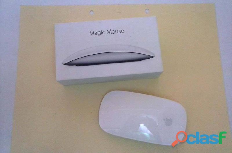 En Punto Fijo: Magic Mouse 2 APPLE 1