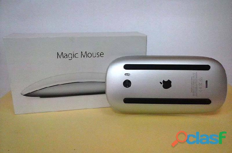 En Punto Fijo: Magic Mouse 2 APPLE 2
