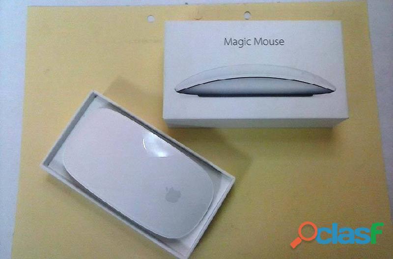 En Punto Fijo: Magic Mouse 2 APPLE 3