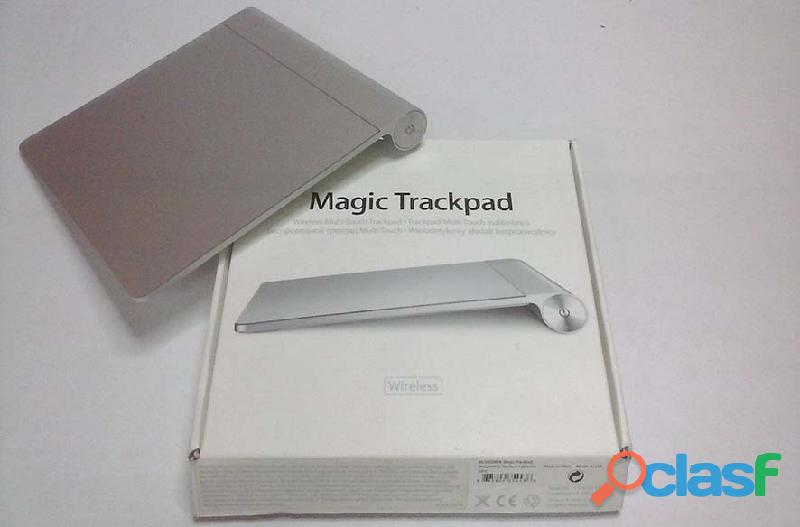 En Punto Fijo: Magic Trackpad Apple 1