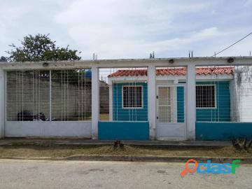Casa en venta en El Tesoro el Indio, Guacara, Carabobo, enmetros2, 20 110005, asb