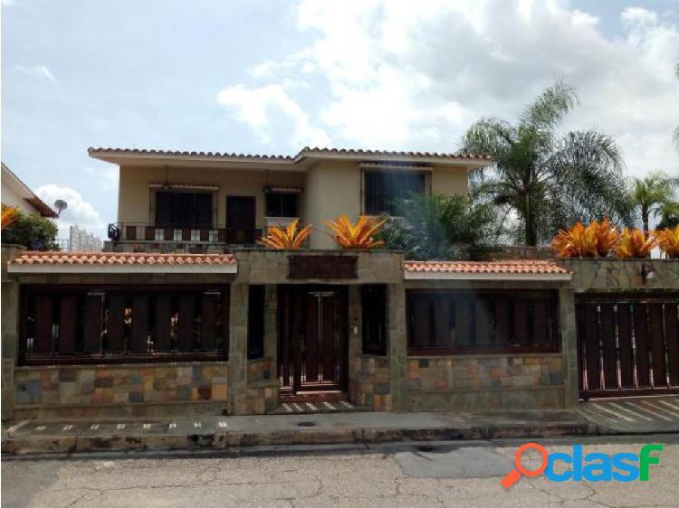 Casa en Venta, Urb Prebo III, #20-4286 AJC 04244616444