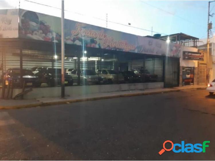 Comercial en venta barquisimeto lp flex n° 20-6409