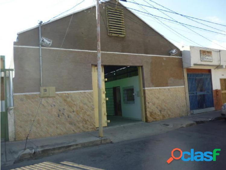 Galpon en venta Barquisimeto Centro 20-21550 AS 1