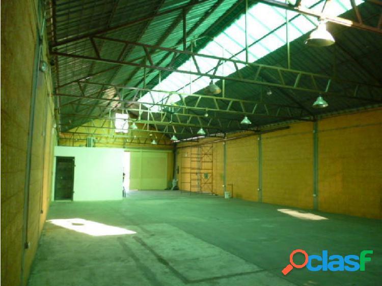 Galpon en venta Barquisimeto Centro 20-21550 AS 3