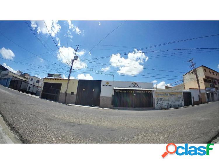 Comercial en alquiler barquisimeto rahco