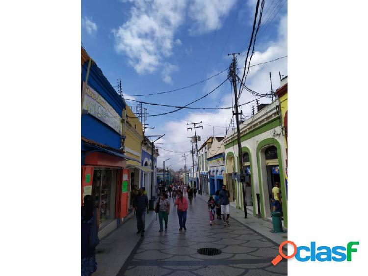 Local comercial en el centro